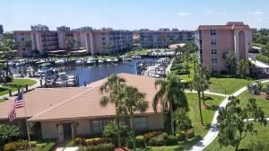 Tropic Bay Condominiums & Mari