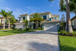Property for sale at 9625 Labelle Court, Delray Beach,  Florida 33446