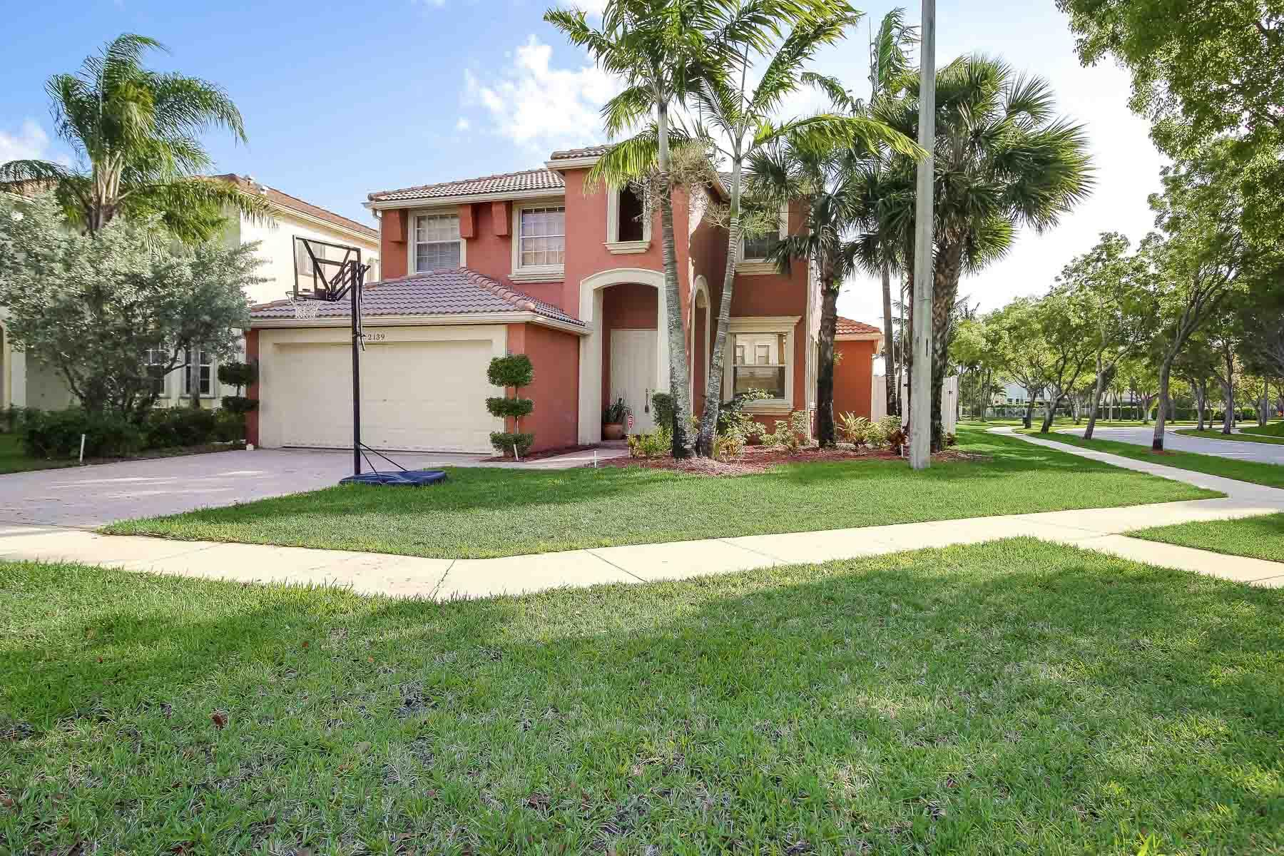 2139 Balsan Way Wellington, FL 33414