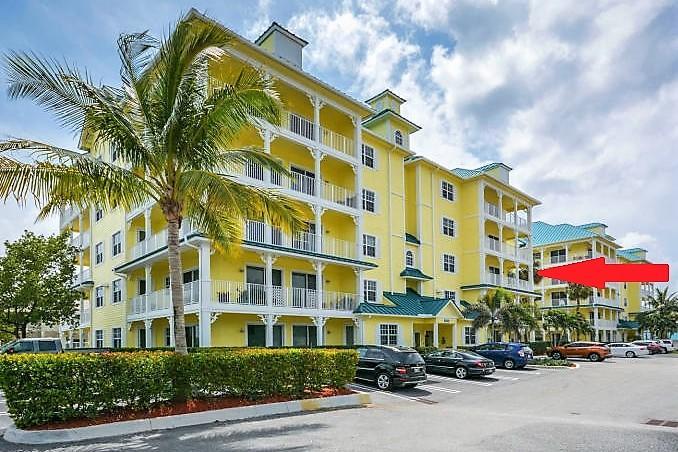 Home for sale in JUNO OCEAN KEY CONDO Juno Beach Florida