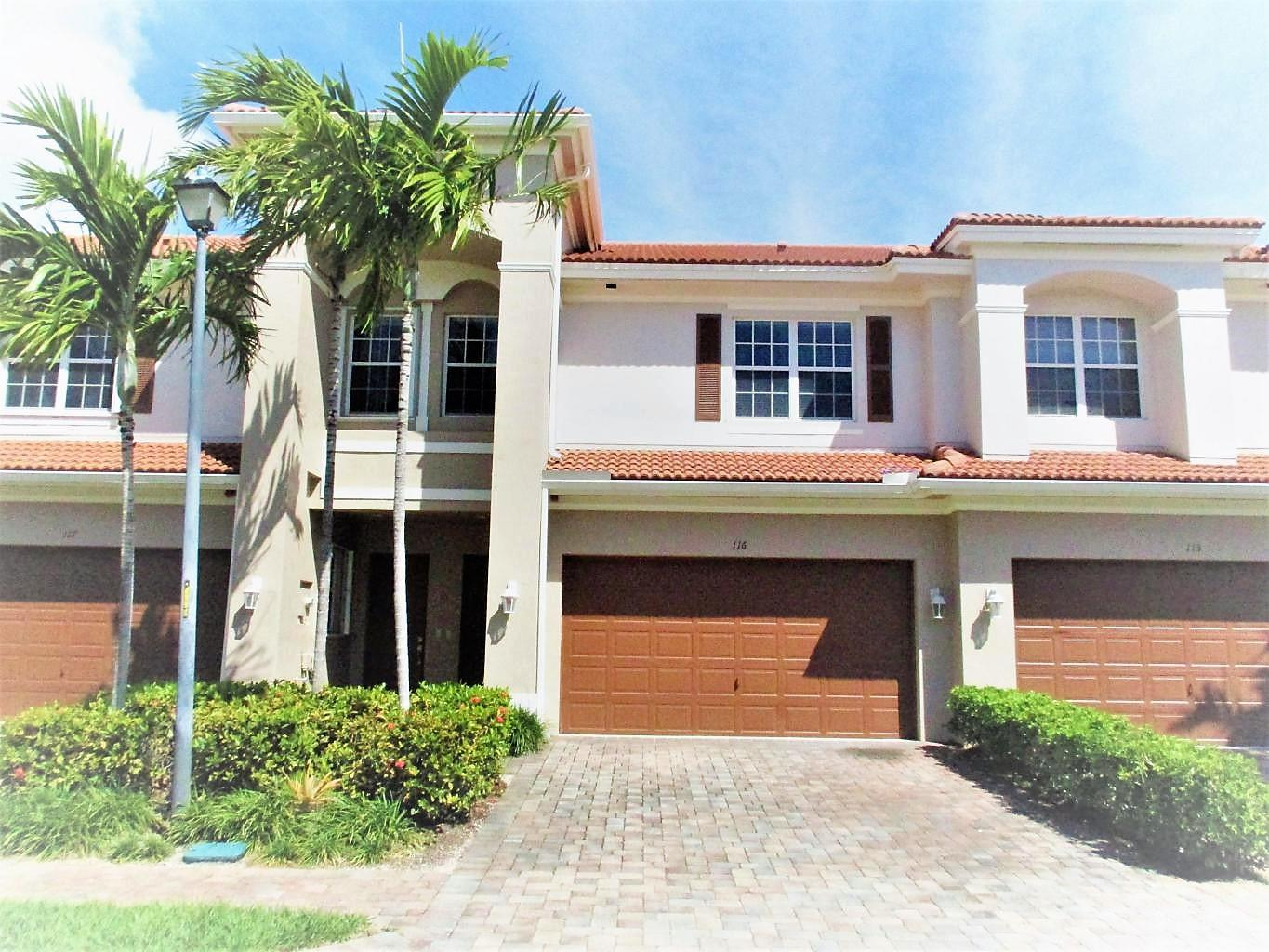 116 Lancaster Road Boynton Beach, FL 33426 small photo 1