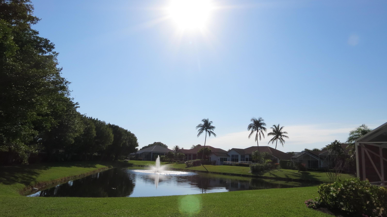 Home for sale in Indian Spring Boynton Beach Florida