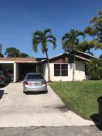 Palm Hill Villas Unit Two