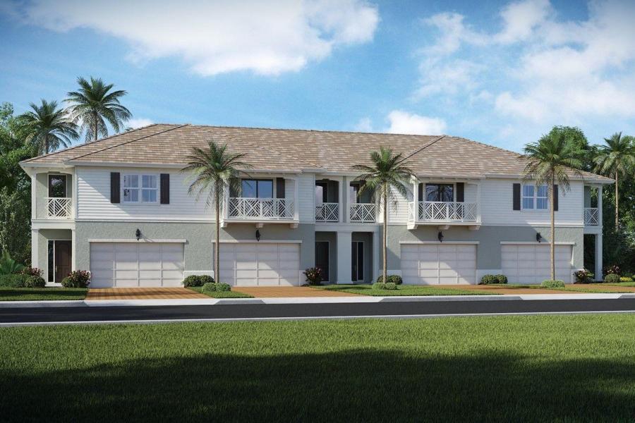 1944 Juno Landing Lane 2, North Palm Beach, Florida 33408, 3 Bedrooms Bedrooms, ,2.1 BathroomsBathrooms,A,Townhouse,Juno Landing,RX-10428993