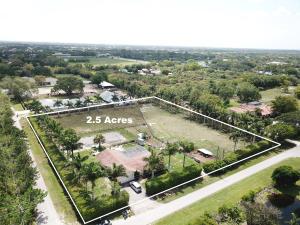 Horseshoe Acres