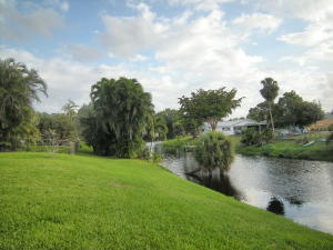 Palmetto Park Terrace