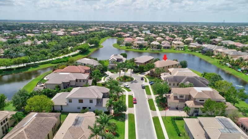 10419 Saint Germain Court Wellington, FL 33449 photo 47