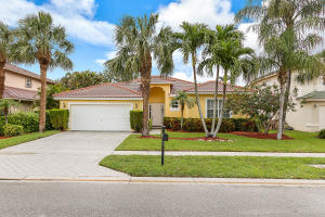 Property for sale at 3758 Moon Bay Circle, Wellington,  Florida 33414
