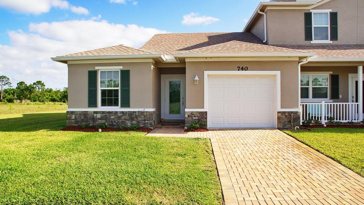 Home for sale in Ecovillage River Place Port Saint Lucie Florida