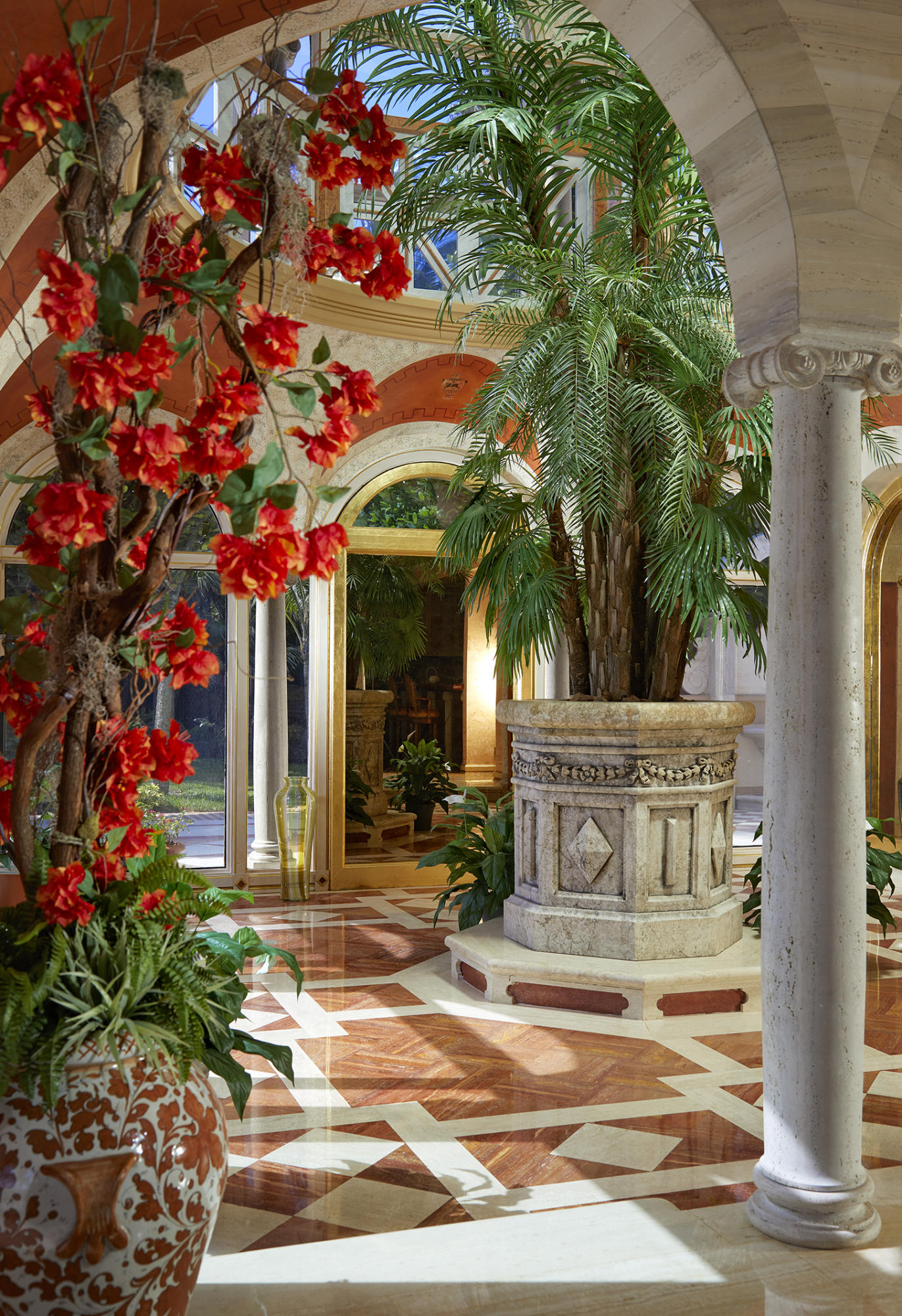 511 Beach Road, Hobe Sound, Florida 33455, 13 Bedrooms Bedrooms, ,16.1 BathroomsBathrooms,A,Single family,Beach,RX-10449100