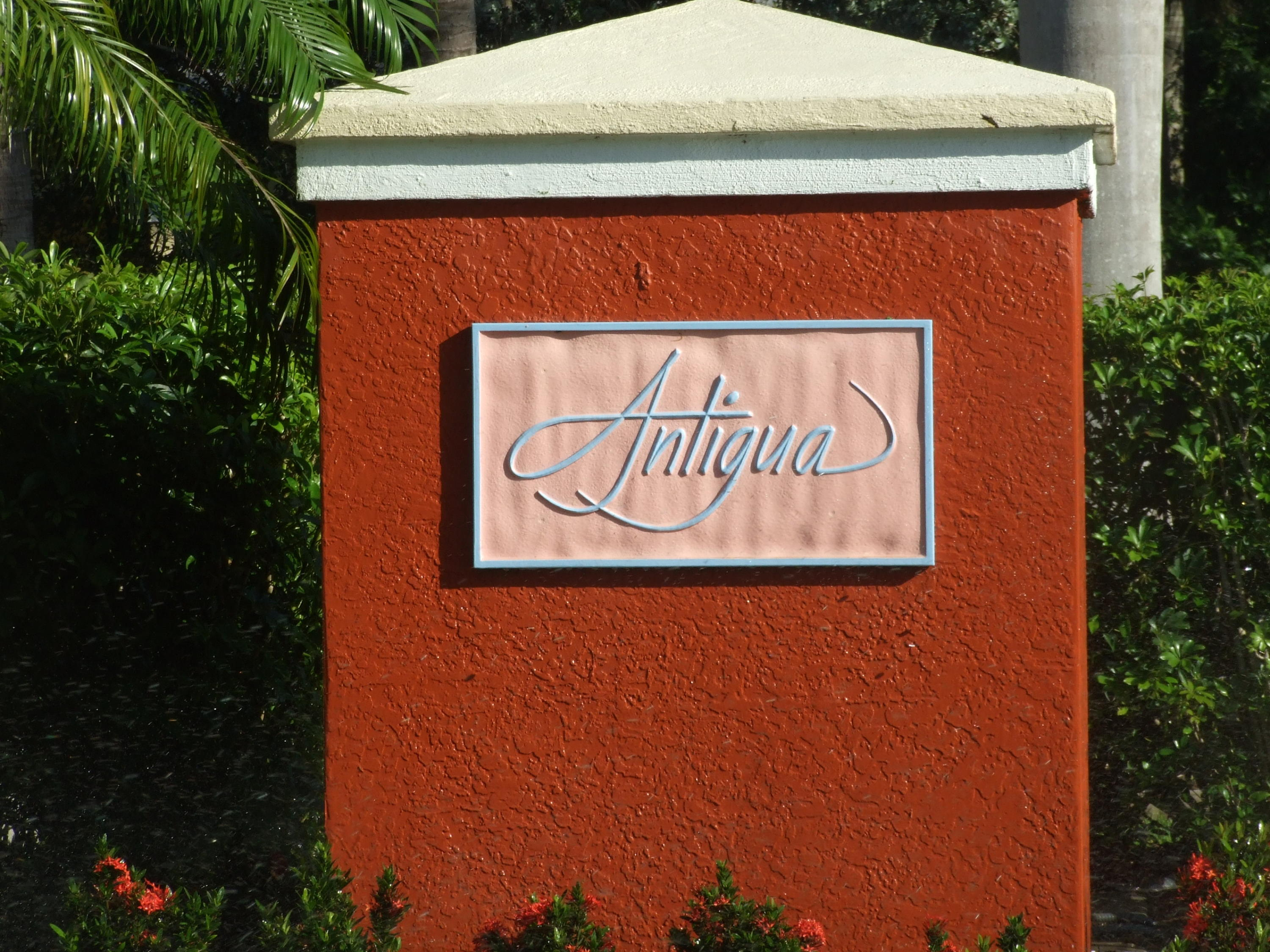 ANTIGUA AT ABACOA REALTY