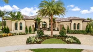 Property for sale at 16776 Matisse Drive, Delray Beach,  Florida 33446