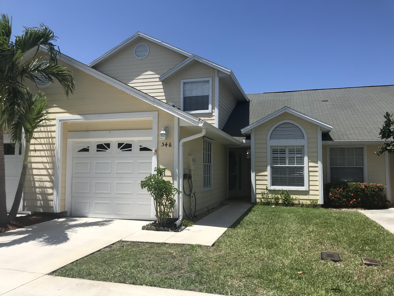 546 9th Place, Vero Beach, Florida 32960, 3 Bedrooms Bedrooms, ,2.1 BathroomsBathrooms,A,Single family,9th,RX-10430110