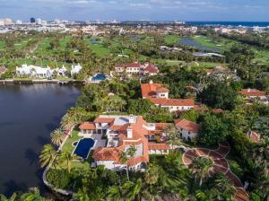 Property for sale at 353 El Brillo Way, Palm Beach,  Florida 33480