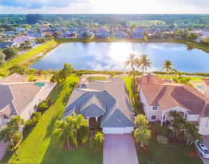Marina Bay Estates - Isle At W