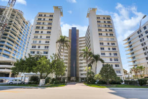 Property for sale at 710 N Ocean Boulevard Unit: 802, Pompano Beach,  Florida 33062