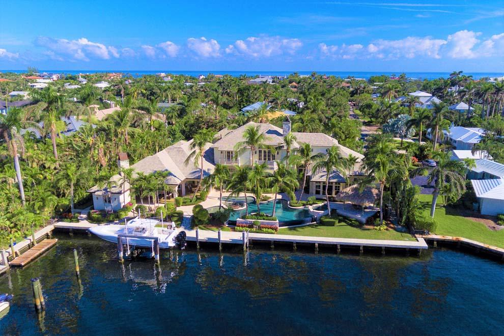 Photo of 1033 Waterway Lane, Delray Beach, FL 33483