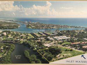 Inlet Waters Townhomes Llc - Jupiter - RX-10431078