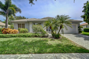 Property for sale at 6874 Fiji Circle, Boynton Beach,  Florida 33437