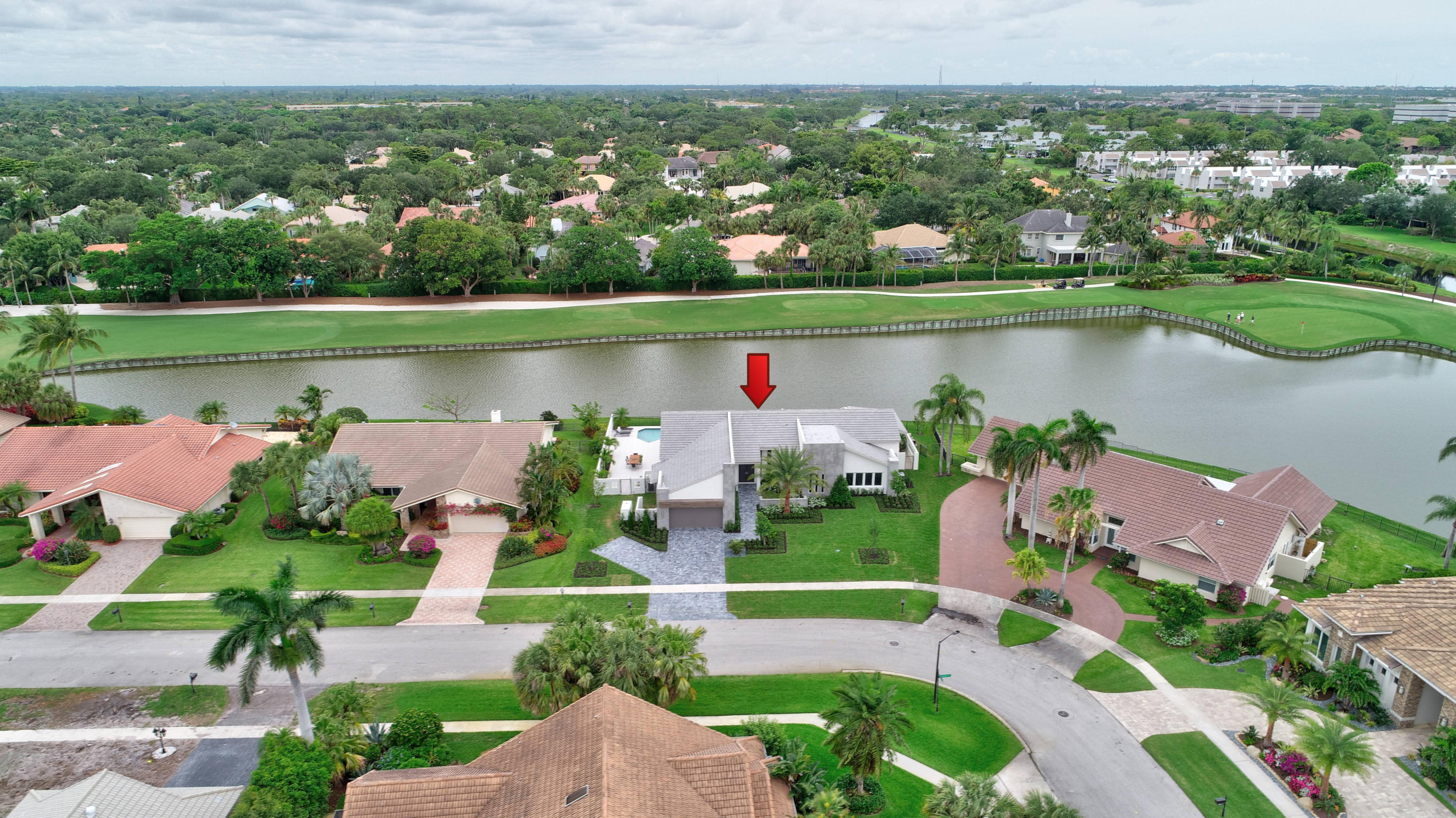 DEL-AIRE GOLF CLUB FIRST ADDITION LOT 16 BLK R