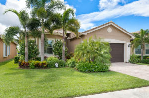 Property for sale at 12351 Madison Ridge Avenue, Boynton Beach,  Florida 33473