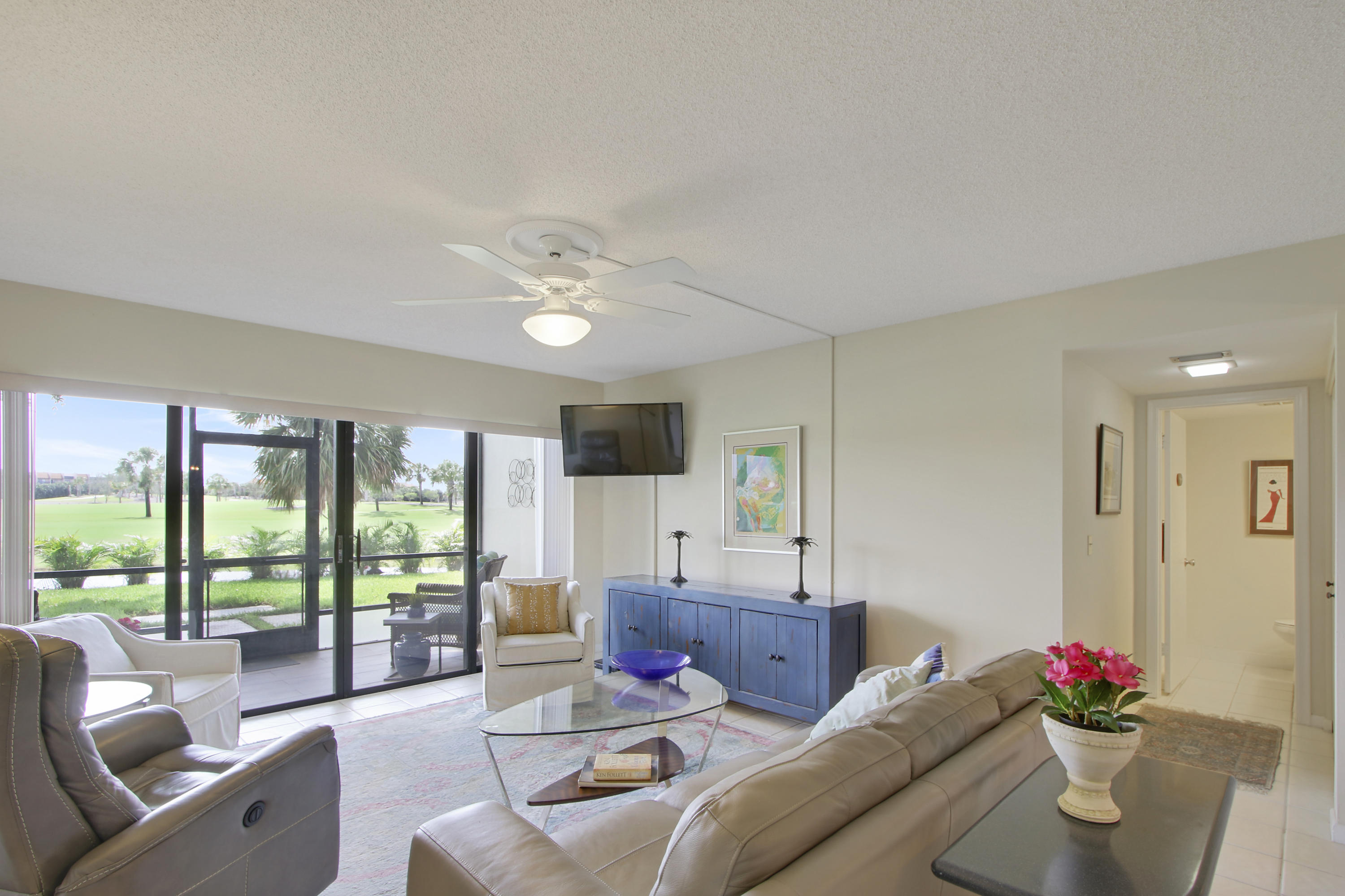Home for sale in LANDS OF THE PRESIDENT CONDO 1 West Palm Beach Florida