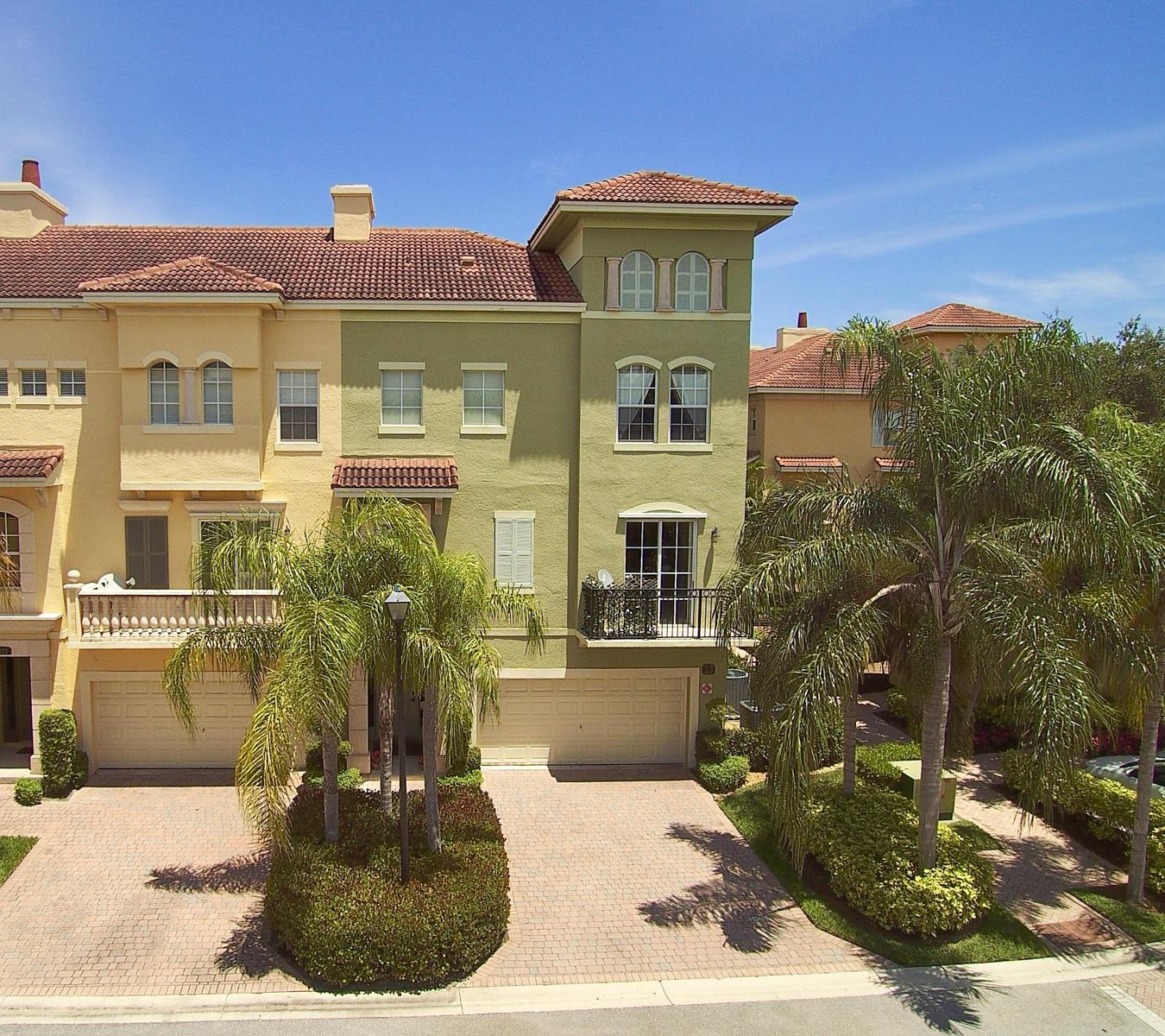 2620 Ravella Lane Palm Beach Gardens, FLORIDA 33410 | HARBOUR OAKS ...