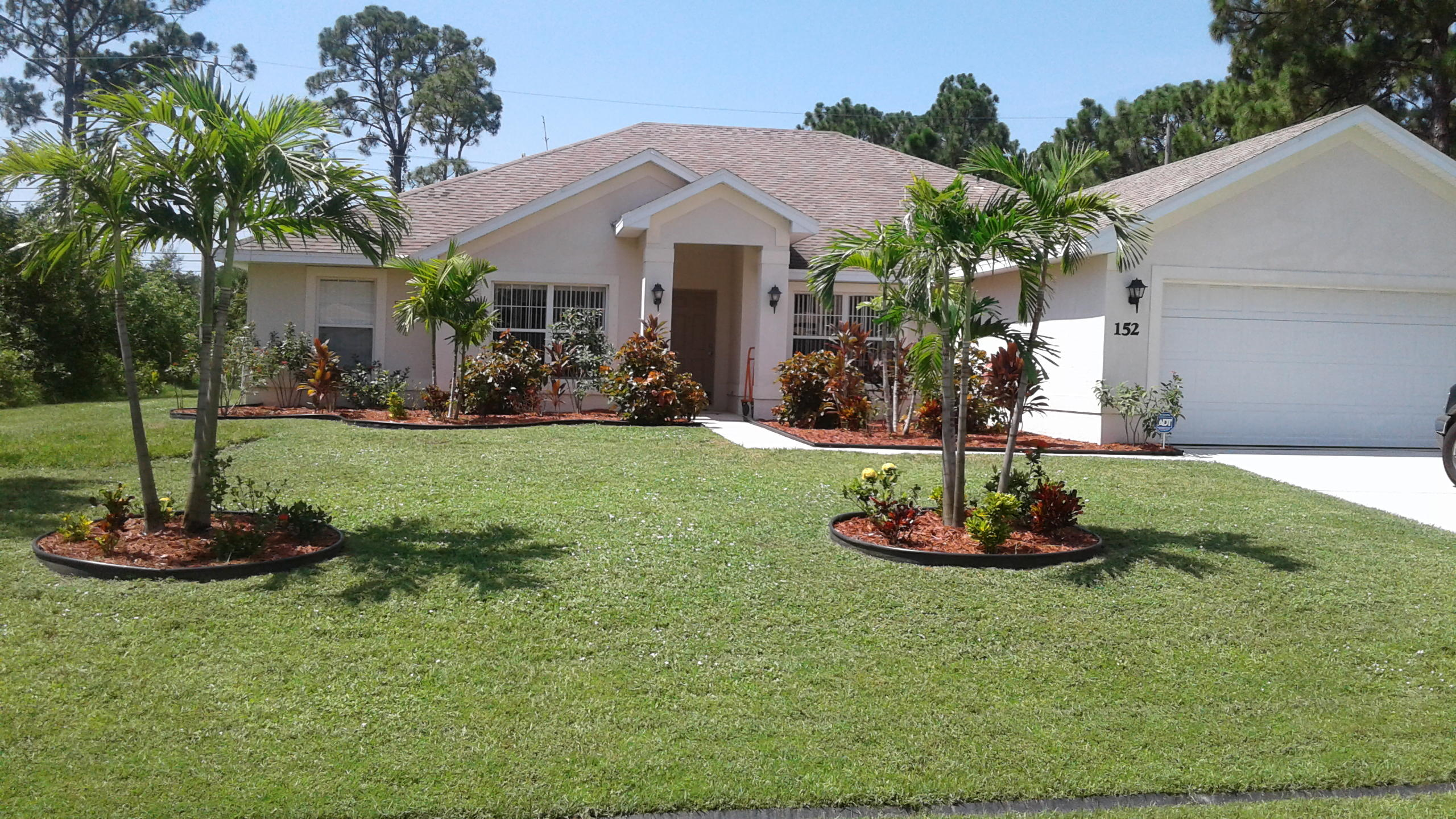 152 SW Pilsner Cir, Port Saint Lucie, Florida