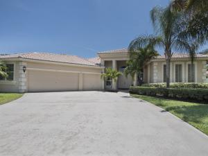 Cypress Lake Estates - Lake Worth - RX-10432166