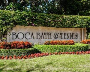 Boca Bath & Tennis