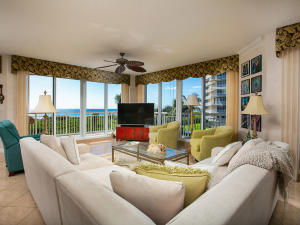 The Atrium On The Ocean Ii, A Condominiu - Hutchinson Island - RX-10432192
