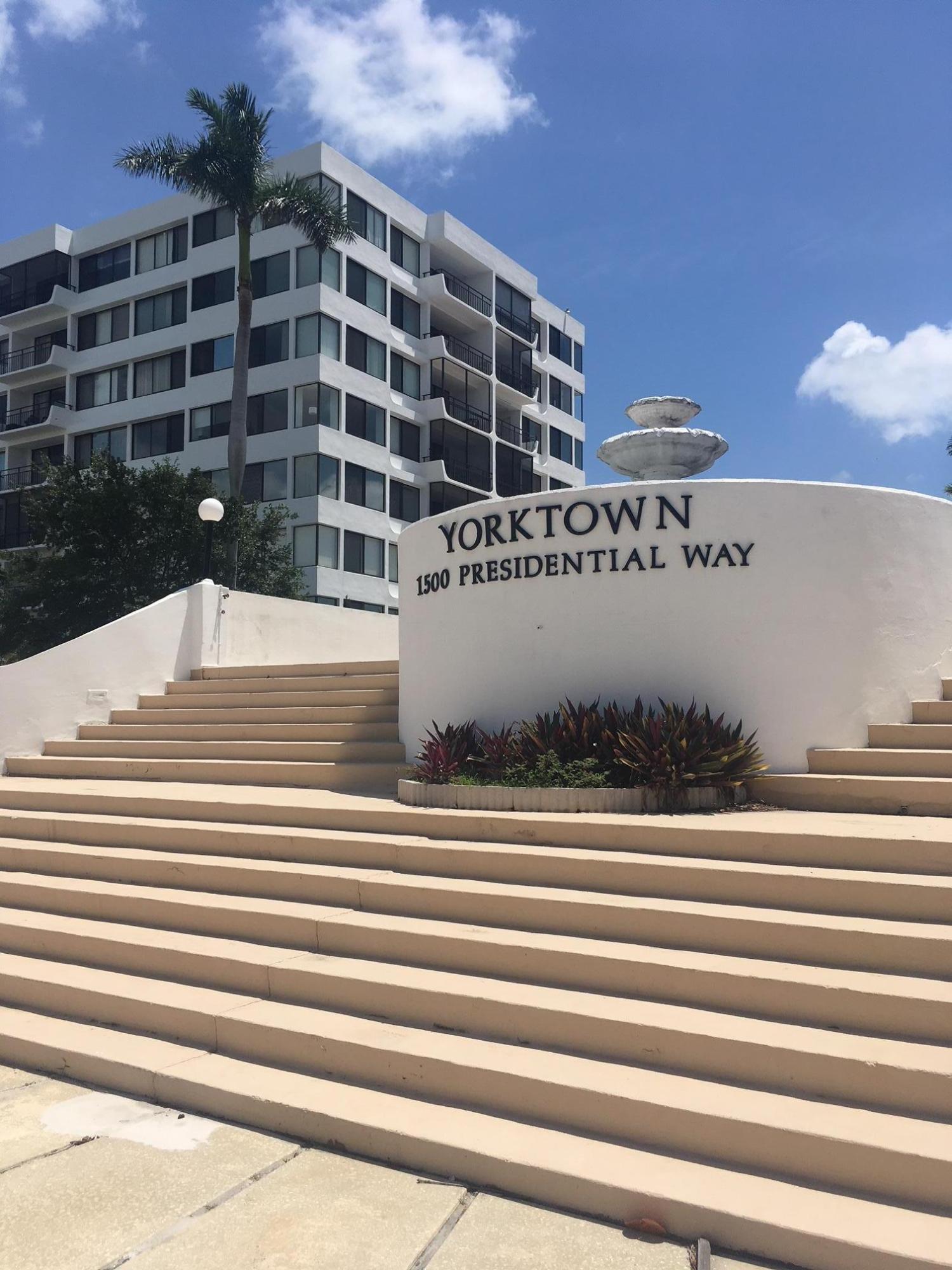 1500 Presidential Way 402 West Palm Beach, FL 33401