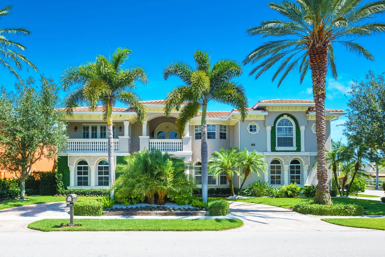 Home for sale in Boca Bay Colony Boca Raton Florida