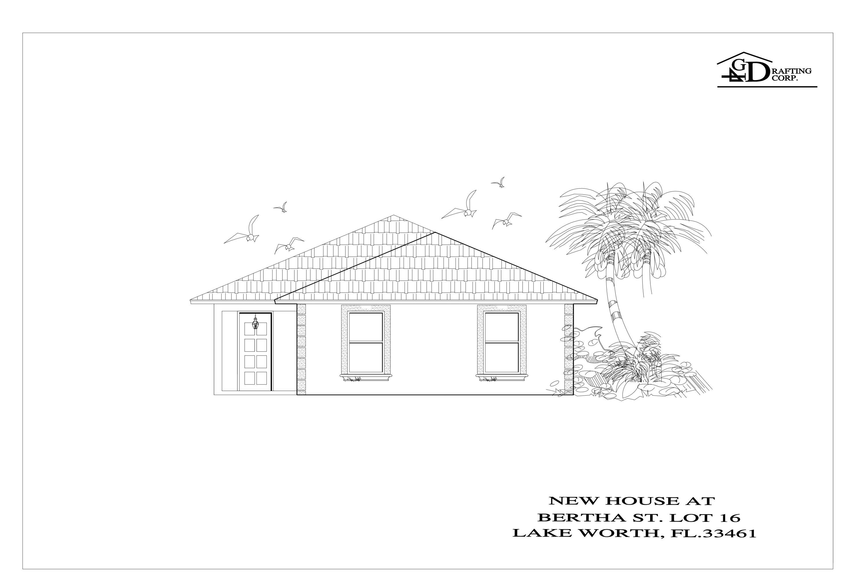 Home for sale in TOHKANEN SUB Lake Worth Florida