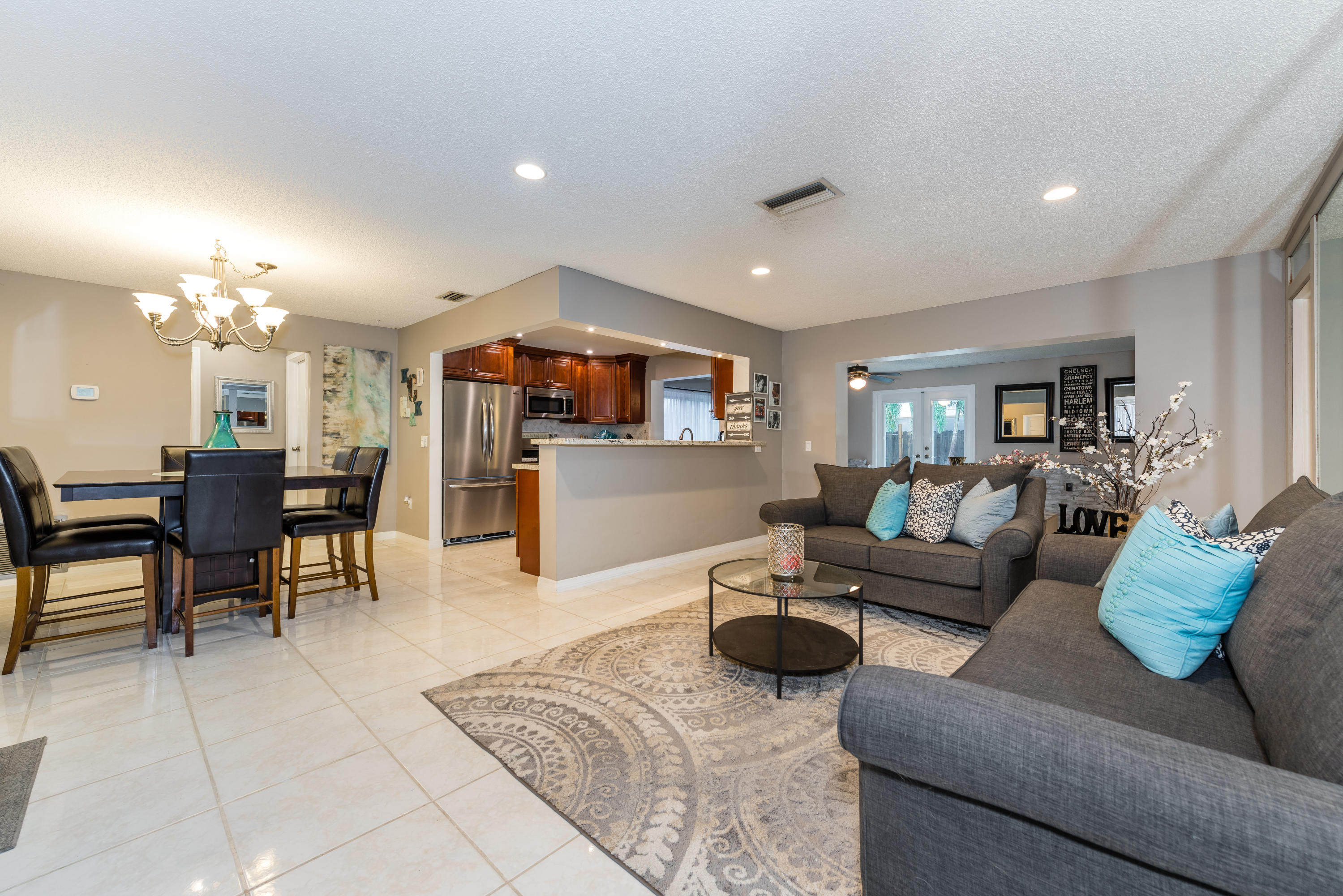 Home for sale in SUNRISE GOLF VILLAGE SEC 23 PART 1 Sunrise Florida