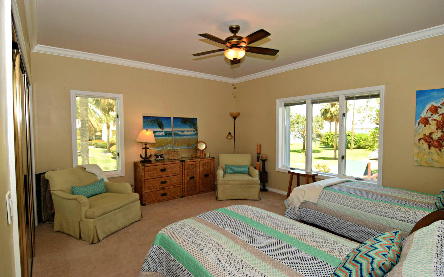 CAPTAIN'S COVE, LOT 1 OR 343/1328