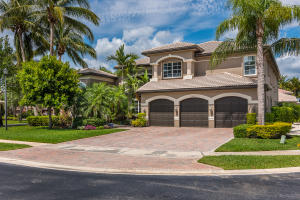 Property for sale at 19219 N Creekshore Court, Boca Raton,  Florida 33498