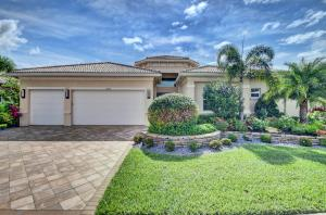 Property for sale at 12115 Glacier Bay Drive, Boynton Beach,  Florida 33473