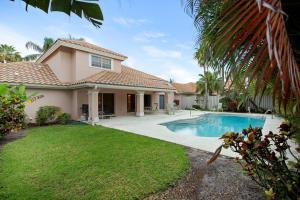 Pga National Eagleton - Palm Beach Gardens - RX-10433082