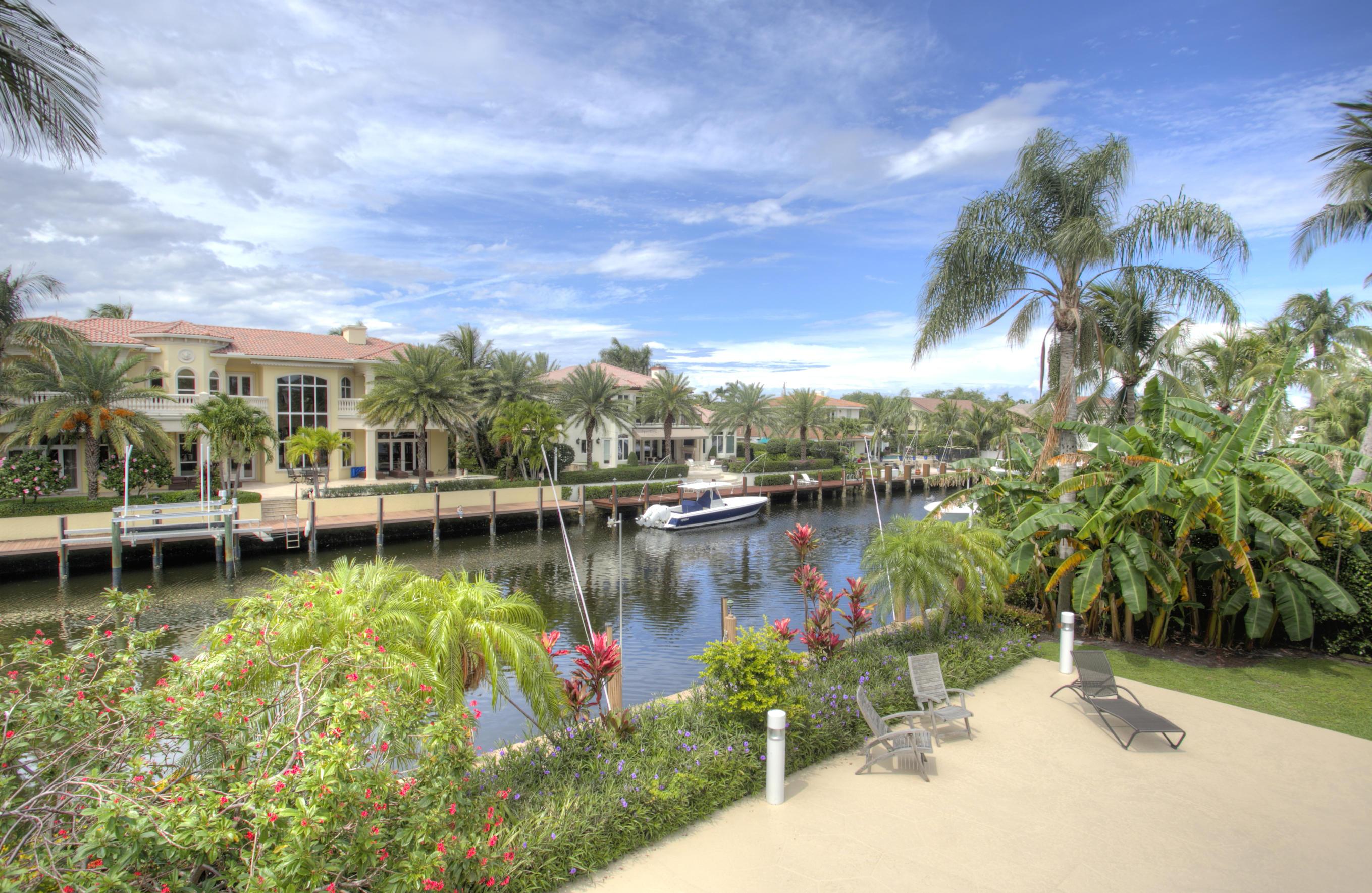 HILLSBORO ISLES LIGHTHOUSE POINT FLORIDA