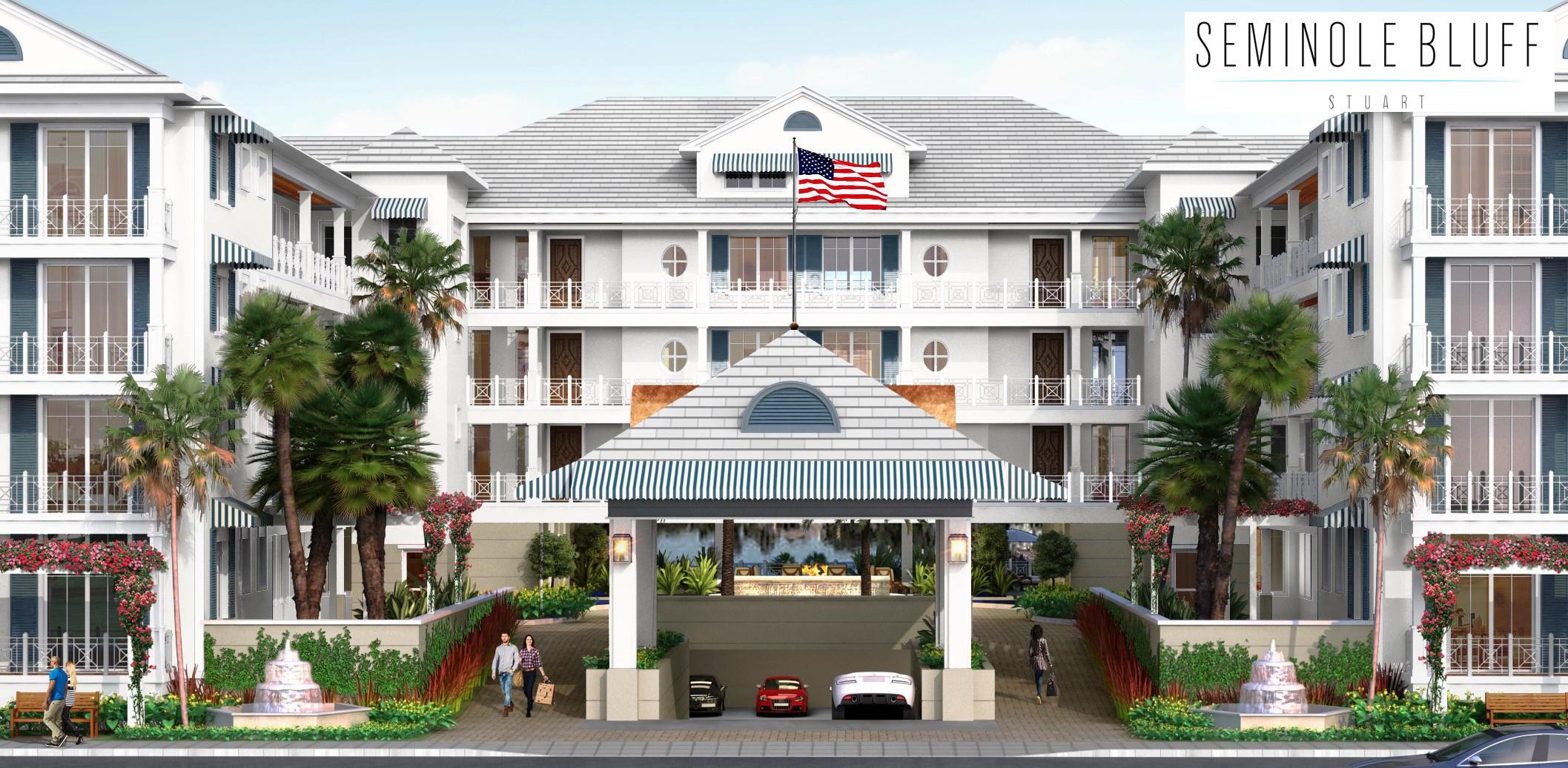 Photo of 41 SW Seminole Street #Ps2, Stuart, FL 34994