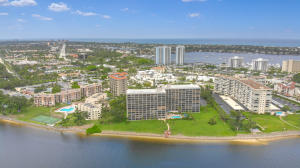 Governors Pointe Condo