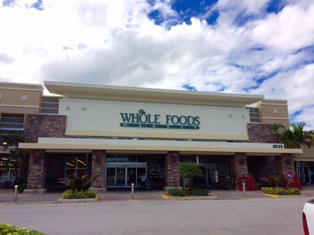 Whole Foods Wellington
