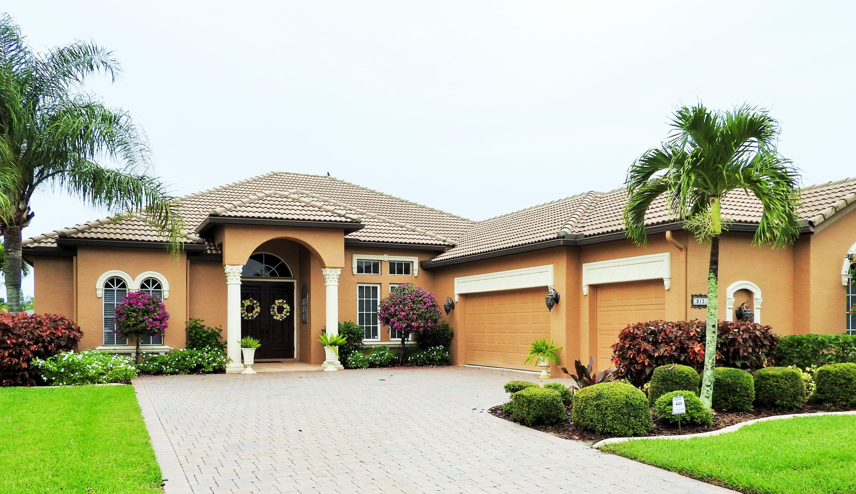 Home for sale in Vineyards At St Lucie West Port Saint Lucie Florida