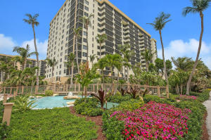 Coronado At Highland Beach Condo - Highland Beach - RX-10434565