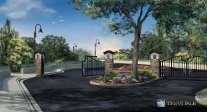 Gated Entry,clubhouse And Pool,walking T