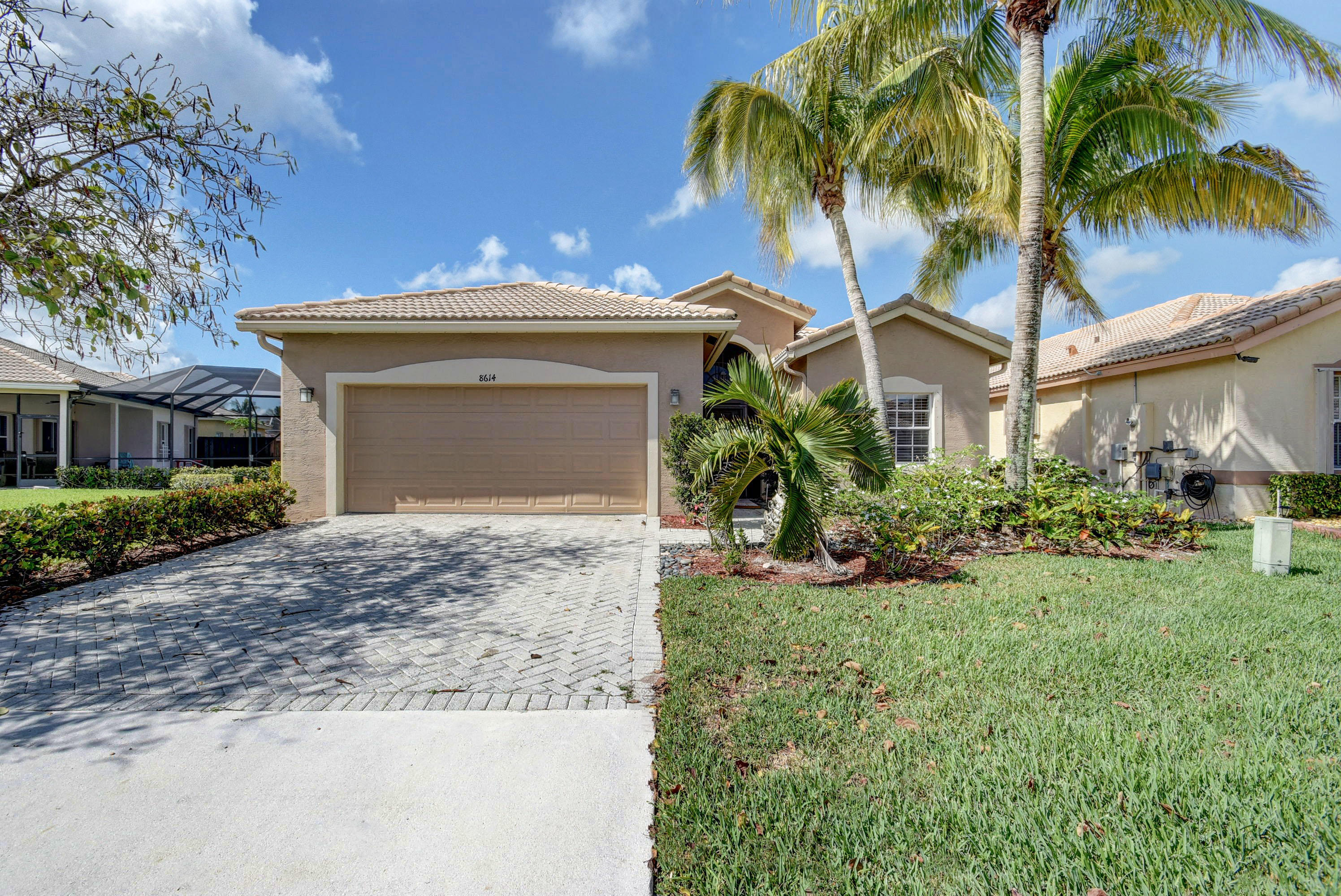 8614 Green Cay - West Palm Beach, Florida