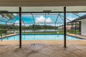 Property for sale at 18403 Lake Bend Drive, Jupiter,  Florida 33458