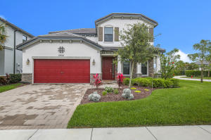 Property for sale at 5956 Sandbirch Way, Lake Worth,  Florida 33463