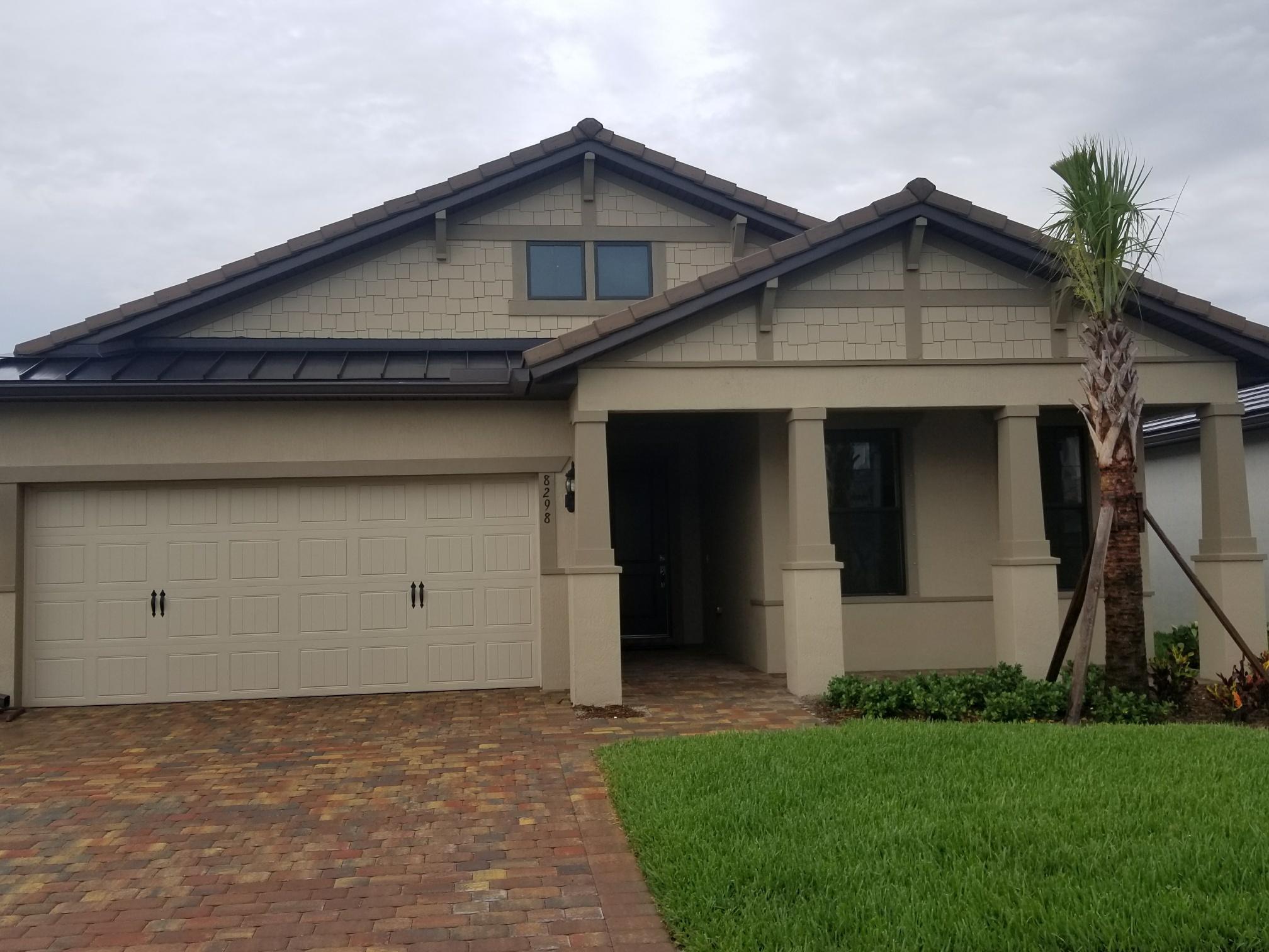 8298 Hanoverian Drive Lake Worth, FL 33467